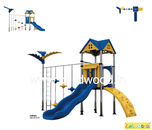 Outdoor play equipments Bangalore